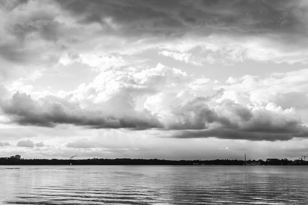 sea and clouds 2